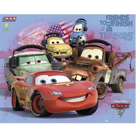 poster xxl cars