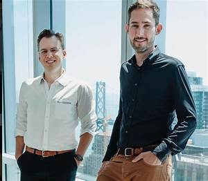 IT'S BEEN AN HONOUR! Instagram co-founders resign to ...