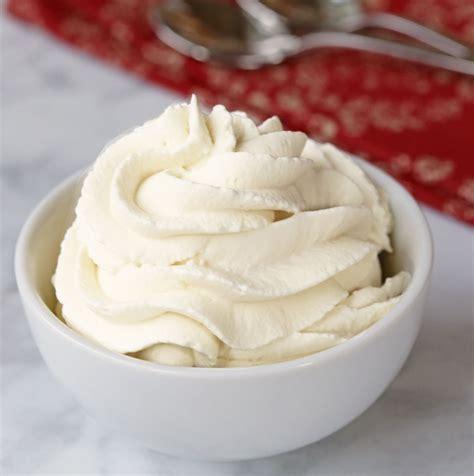 keto whipped cream recipe healthy recipes blog