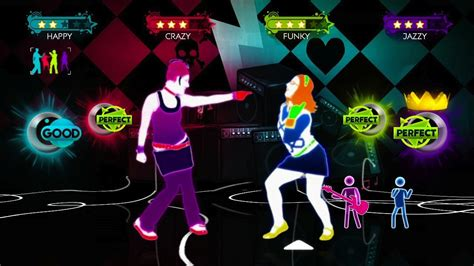 test de  dance greatest hits wii xbox  page