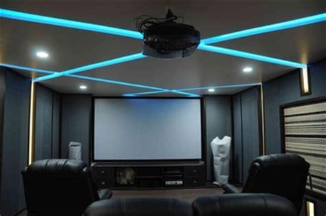 Home Theatre Design Ideas