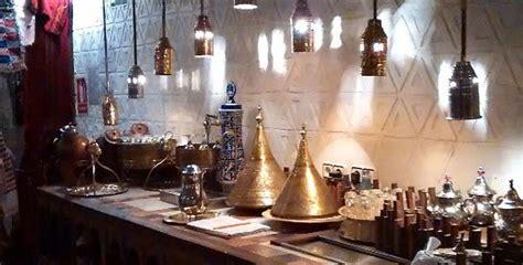 la cocina del desierto al jayma