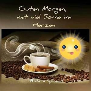 Lustige Guten Morgen Kaffee Bilder : guten morgen guten morgen pinterest ~ Frokenaadalensverden.com Haus und Dekorationen