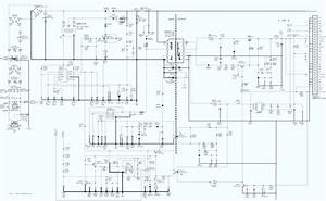 Samsung Bn44 00260 - Lcd Tv Smps Schematic