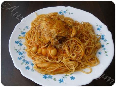 image gallery les pates recette algerienne
