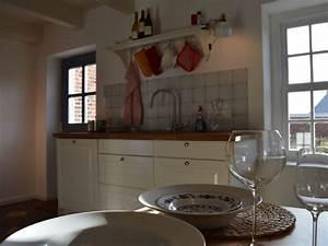 Spüle Mit Spülmaschine : ferienwohnung alte b ckerei vorderhuus ostfriesland herr manfred merkel ~ Pilothousefishingboats.com Haus und Dekorationen