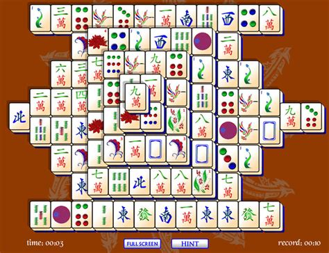 mahjong solitaire free download for windows 10 7 8 8 1