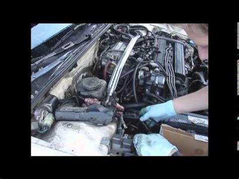 Integra Engine Wiring Harness Install Youtube