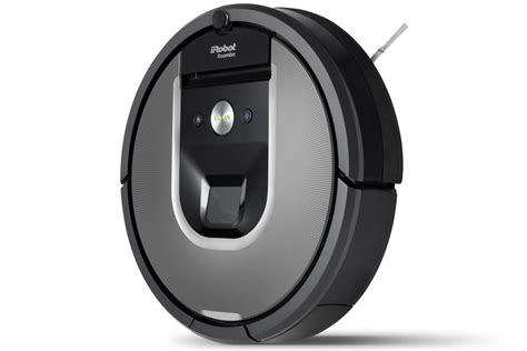 irobot vaccum irobot roomba 960 review this robot vacuum leaves all