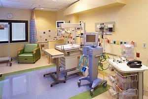 Pediatric Intensive Care PICU   Sunrise Children's Hospital