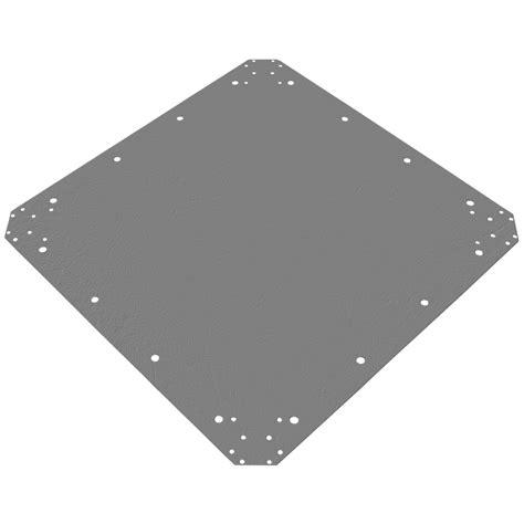 Pflanzkübel Modern by Land Modern Bodenplatte Landhochbeet De