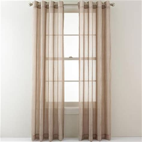 Jcpenney Home Sheer Curtains by 34 Best Images About Curtain On