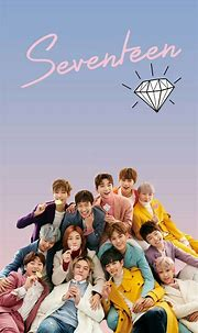 Seventeen Vocal Line iPhone Wallpapers - Top Free ...