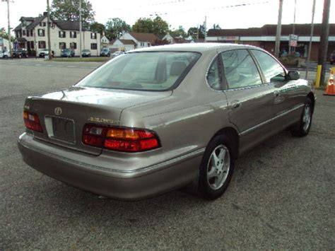 1999 Toyota Avalon Xls by 1999 Toyota Avalon Xls Details Norristown Pa 19403