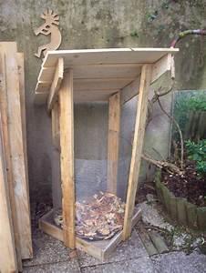 Composteur Pas Cher : faire un composteur pas cher ~ Preciouscoupons.com Idées de Décoration