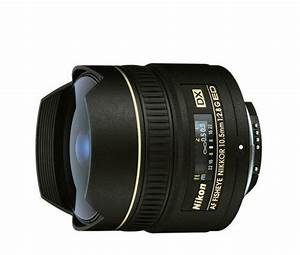 Nikon Dx Fisheye Nikkor Lens 10 5mm F  2  8g Service Manual