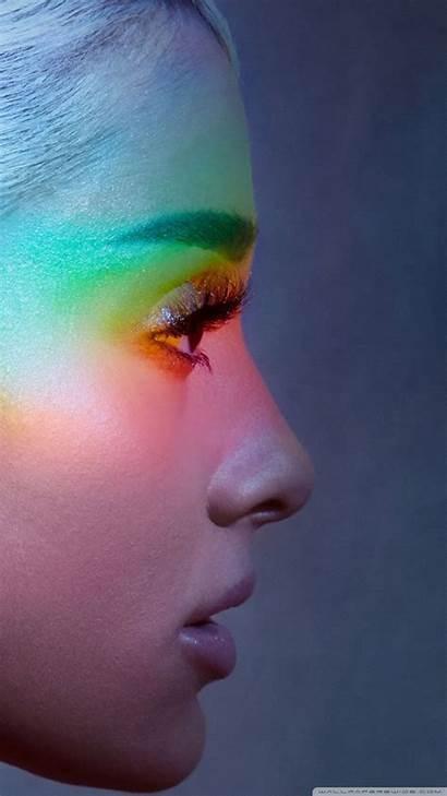 Ariana Grande Sweetener Smartphone 4k Wallpaperswide