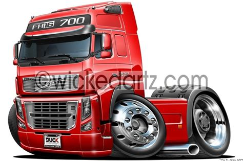 red volvo truck volvo fh16 700 truck red dk