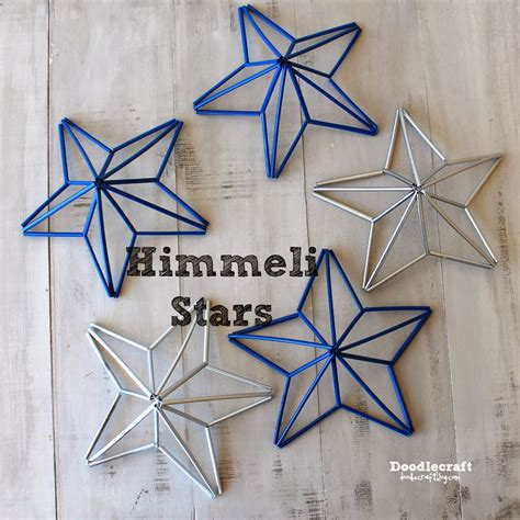 oh himmeli many uses many forms and diy tutorials simply tale