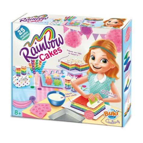 jeux de cuisine patisserie idée cadeau pour enfant fille de 6 ans à 12 ans jeux