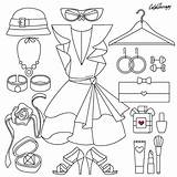 Coloring Pages Clothes Therapy Printable Books App Sheets Colortherapy Adult Colored Iphone Getcolorings Cool Pag Try Visit Getdrawings sketch template