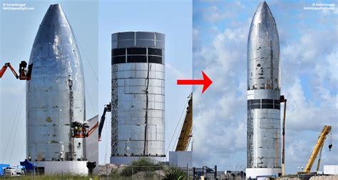 elon musk  orbital starship   ready  fly