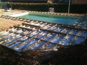 plage piscine sans margelle netvani With plage piscine sans margelle 5 piscine