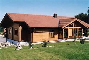 Bungalow Aus Holz : holzhaus bungalow grundriss ~ Michelbontemps.com Haus und Dekorationen
