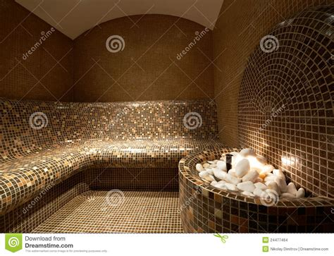 Steam Bath : Turkish Steam Bath Stock Photo. Image Of Turkish, Design