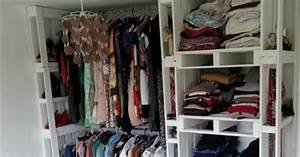Dressing En Palette : d co fait main dressing en palette ~ Melissatoandfro.com Idées de Décoration