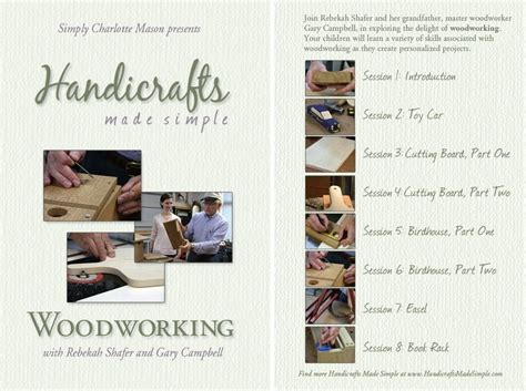 Woodworking Gift Ideas To Make