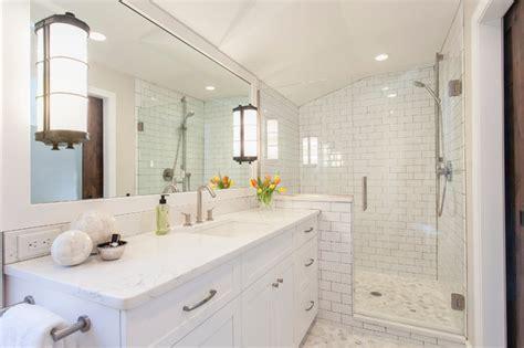 Bathrooms With Bronze Fixtures by Rubbed Bronze Light Fixtures Traditional Bathroom