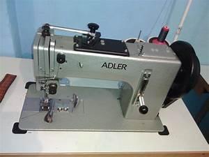 Durkopp-adler Adler 266 Automatic Machine