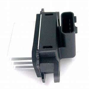 Brand New Blower Motor Resistor 5f9z 19e624 Aa For Ford
