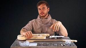 Gitarre Selber Bauen : e gitarre selber bauen anleitung teil 1 youtube ~ Watch28wear.com Haus und Dekorationen