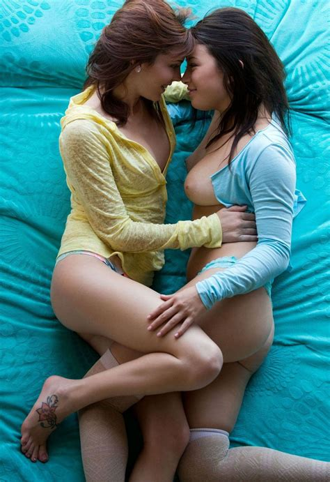 Hot Asian Lesbians Lick Pussies In 69 Pose — Asian Sexiest
