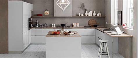 cuisine beige et bois cuisines aménagées gamme luxo hd cuisines