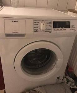 Aeg öko Lavamat : waschmaschine aeg inspirierendes design f r ~ Michelbontemps.com Haus und Dekorationen