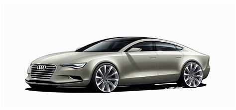 Audi A9 by 2015 Audi A9 Review