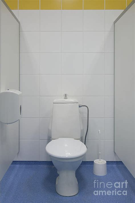 bathroom stall photograph  jaak nilson