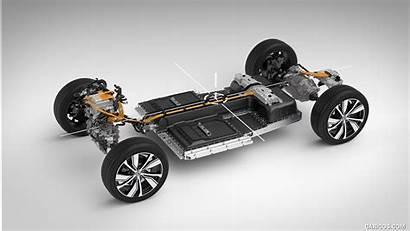 Volvo Recharge Xc40 Batteries