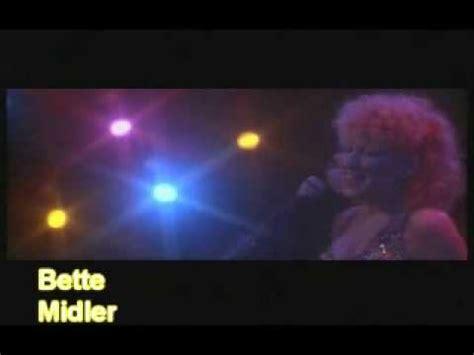 The Rose  Bette Midler Youtube