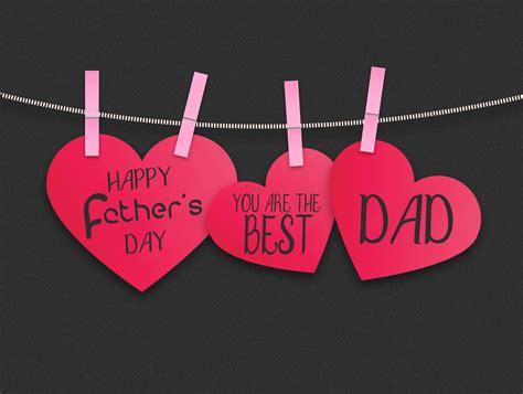 Happy Fathers Day 2016 HD Wallpapers Free Download - HD