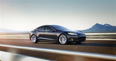 Tesla Model S P85d Top Speed Monster?