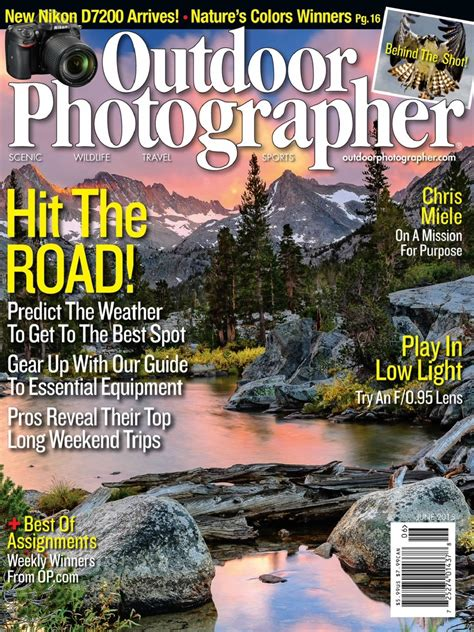 Top 10 Editor's Choice Best Photography Magazines You