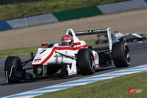 formula 3 engine new honda mf204d f3 engine scores triple poles triple