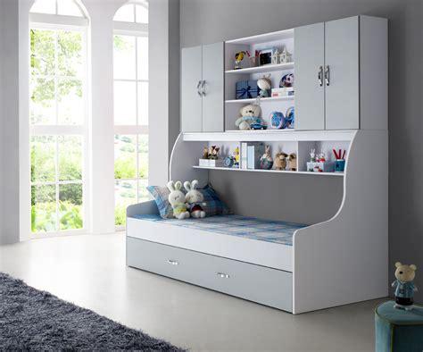 colonie cuisine pour ado cuisine lit pour enfant x gris avec tiroir et rangement