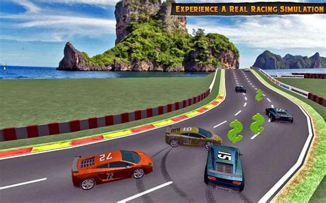 Turbo Drift Car Racing Android Apps Google Play
