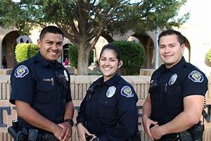 Police | The City Of Arvin