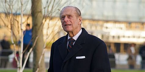 Did Prince Philip Die Aged 99 on the 99th Day of the Year ...